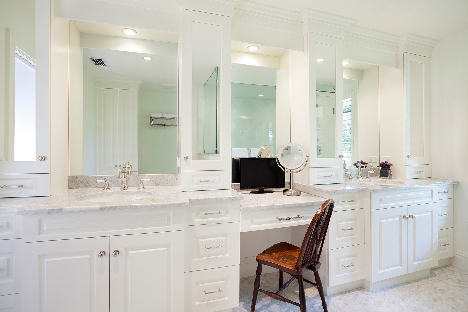 Marblestone Court | Wellington - The Place For Kitchens and Baths