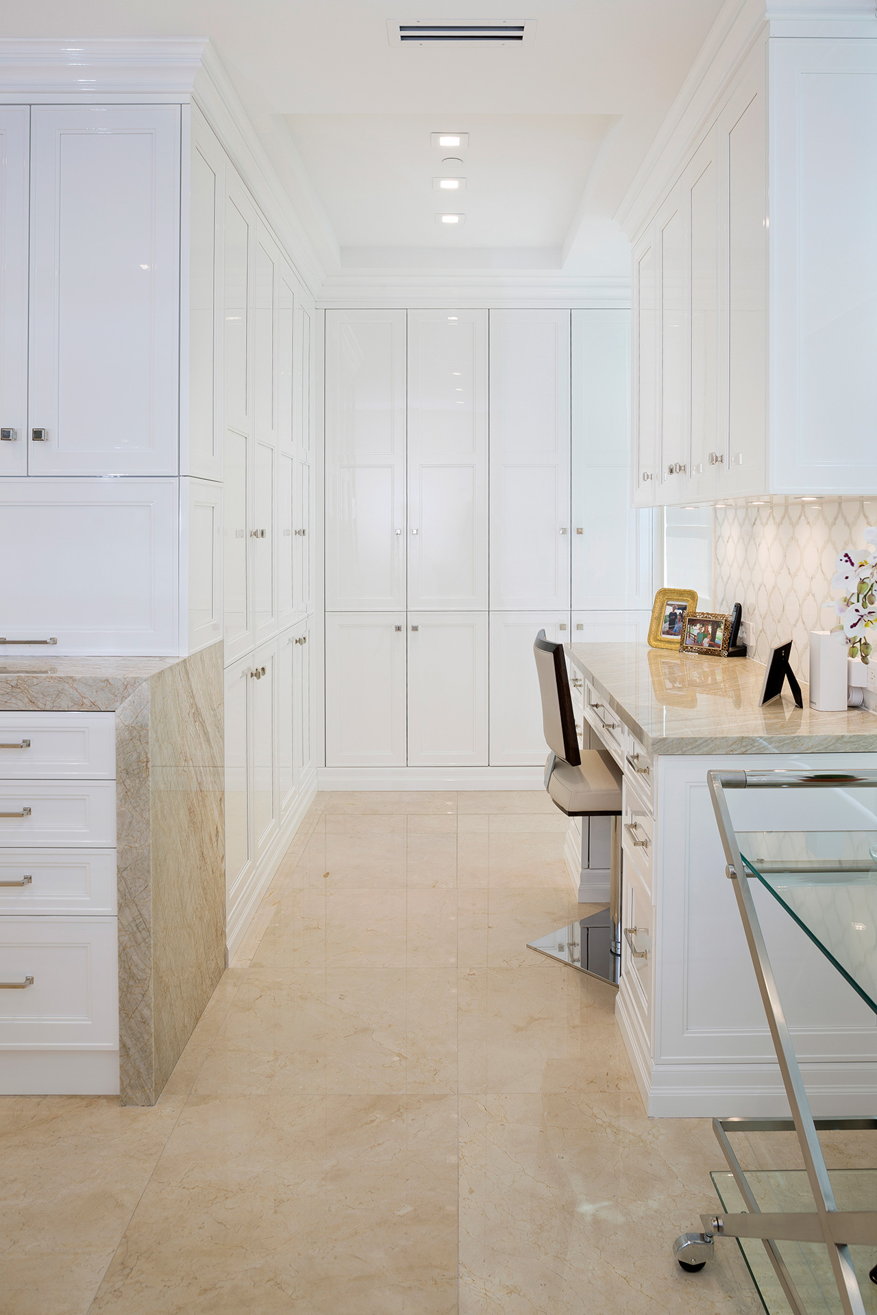 Transitional Kitchens - The Place For Kitchens and Baths