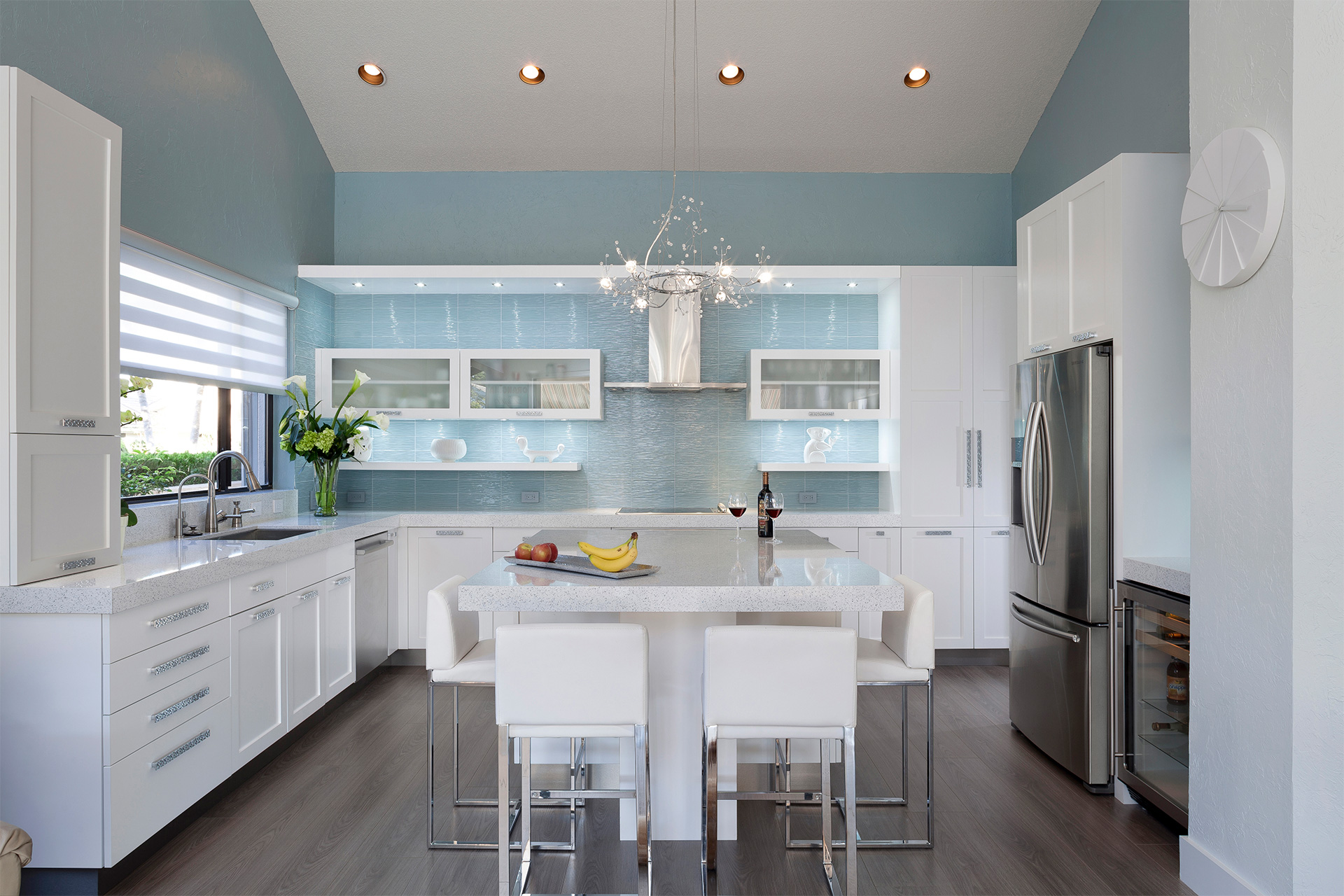 Milano Court | Boca Raton - The Place For Kitchens and Baths