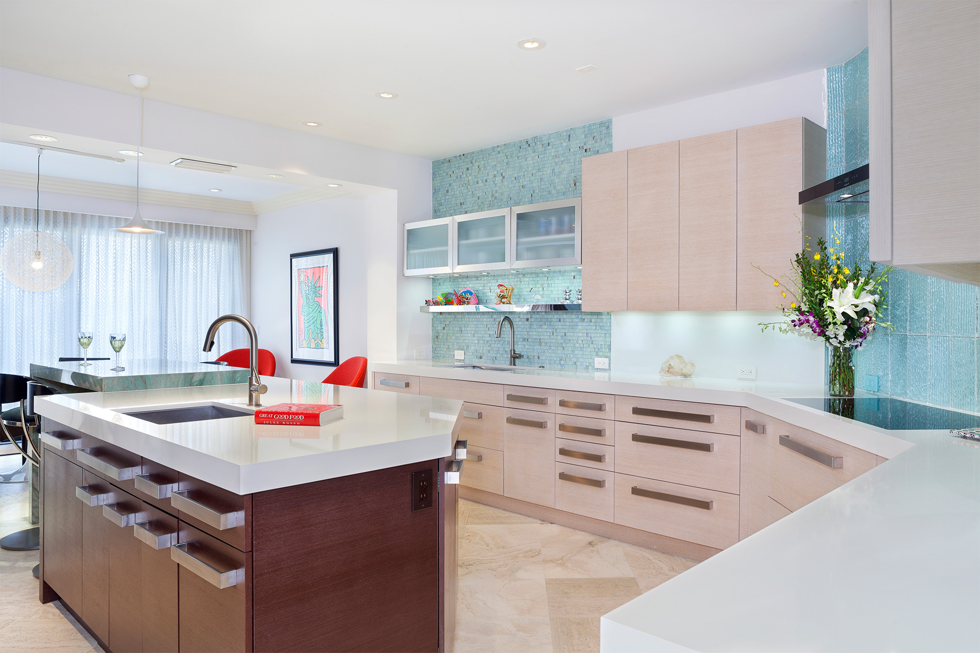 Wood Duck Drive | Boca Raton - The Place For Kitchens and Baths