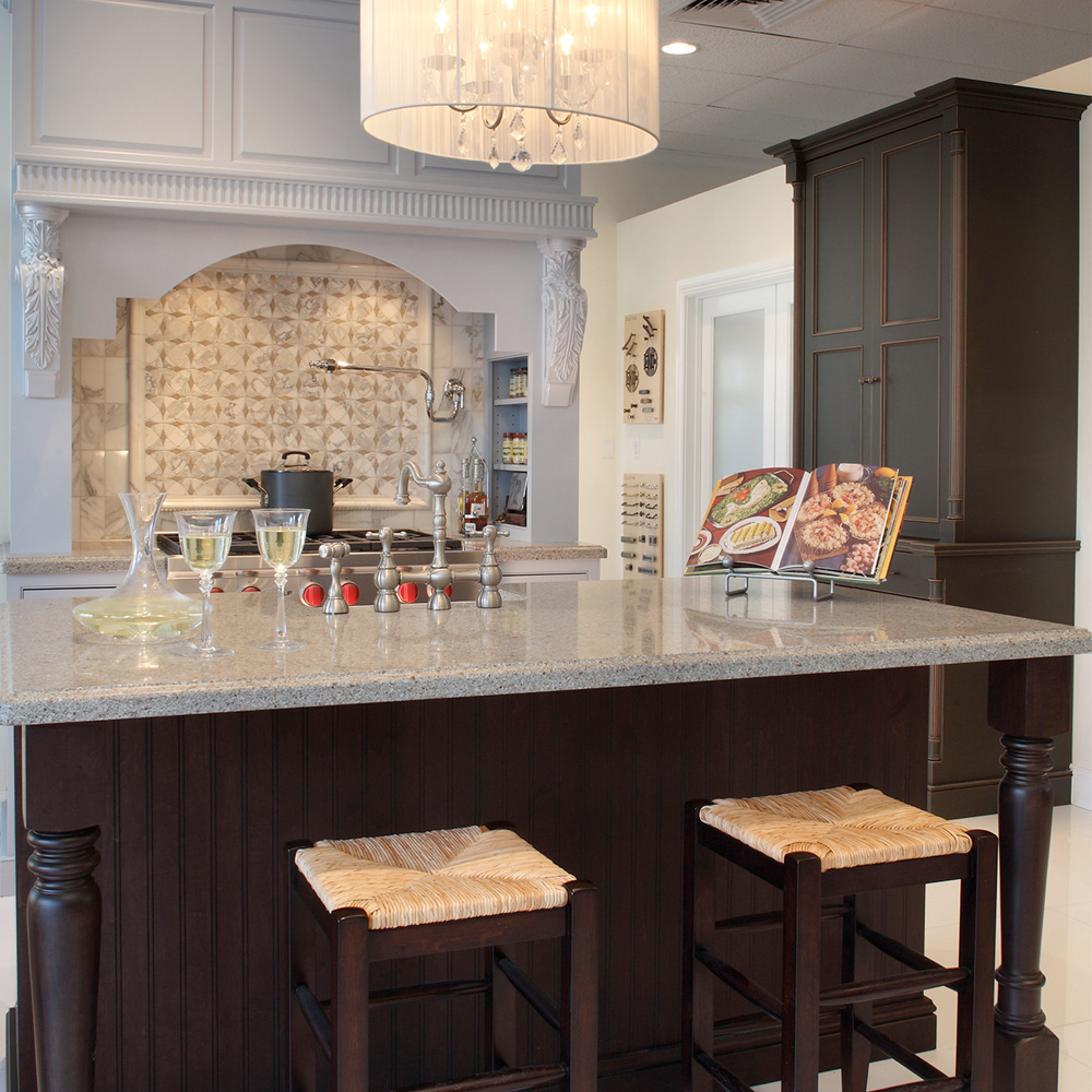 Kitchens Baths: Custom Kitchens And Bathrooms Of South Florida