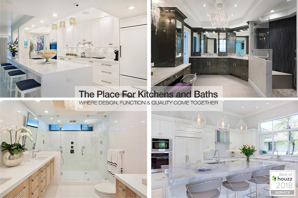 Best Of Houzz 2018 Customer Service The Place For Kitchens And Baths